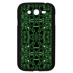 An Overly Large Geometric Representation Of A Circuit Board Samsung Galaxy Grand DUOS I9082 Case (Black)