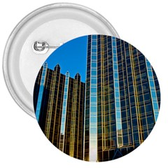 Two Abstract Architectural Patterns 3  Buttons