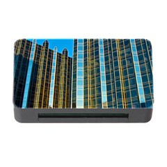 Two Abstract Architectural Patterns Memory Card Reader With Cf