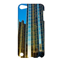 Two Abstract Architectural Patterns Apple iPod Touch 5 Hardshell Case
