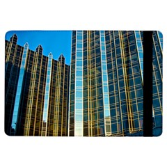 Two Abstract Architectural Patterns iPad Air Flip
