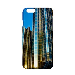 Two Abstract Architectural Patterns Apple Iphone 6/6s Hardshell Case