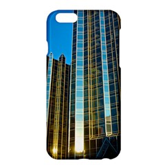 Two Abstract Architectural Patterns Apple iPhone 6 Plus/6S Plus Hardshell Case