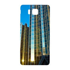 Two Abstract Architectural Patterns Samsung Galaxy Alpha Hardshell Back Case