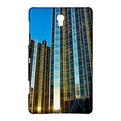 Two Abstract Architectural Patterns Samsung Galaxy Tab S (8.4 ) Hardshell Case