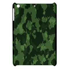 Camouflage Green Army Texture Apple iPad Mini Hardshell Case