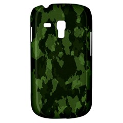 Camouflage Green Army Texture Galaxy S3 Mini