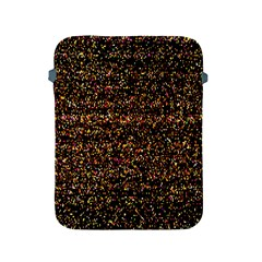 Pixel Pattern Colorful And Glowing Pixelated Apple iPad 2/3/4 Protective Soft Cases