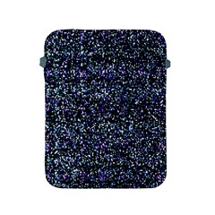 Pixel Colorful And Glowing Pixelated Pattern Apple iPad 2/3/4 Protective Soft Cases
