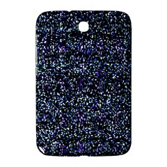 Pixel Colorful And Glowing Pixelated Pattern Samsung Galaxy Note 8.0 N5100 Hardshell Case