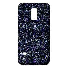 Pixel Colorful And Glowing Pixelated Pattern Galaxy S5 Mini