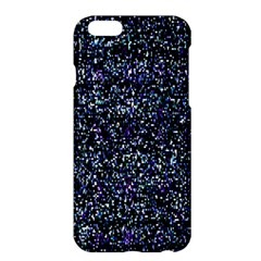 Pixel Colorful And Glowing Pixelated Pattern Apple Iphone 6 Plus/6s Plus Hardshell Case
