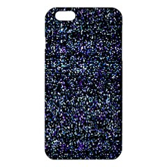 Pixel Colorful And Glowing Pixelated Pattern iPhone 6 Plus/6S Plus TPU Case