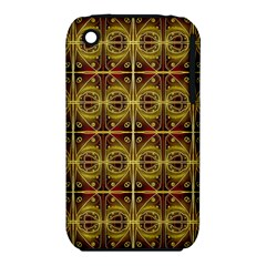 Seamless Symmetry Pattern iPhone 3S/3GS