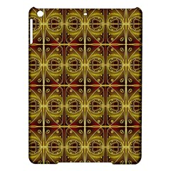 Seamless Symmetry Pattern iPad Air Hardshell Cases