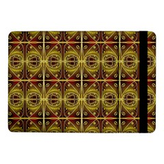 Seamless Symmetry Pattern Samsung Galaxy Tab Pro 10 1  Flip Case