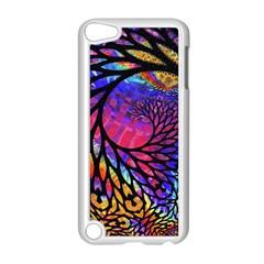 3d Fractal Mandelbulb Apple iPod Touch 5 Case (White)