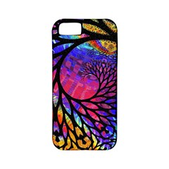 3d Fractal Mandelbulb Apple Iphone 5 Classic Hardshell Case (pc+silicone)