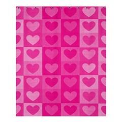 Pattern Shower Curtain 60  x 72  (Medium)
