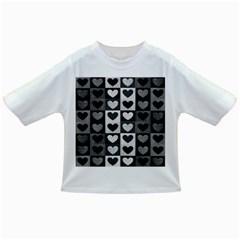 Pattern Infant/Toddler T-Shirts