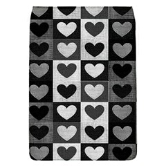Pattern Flap Covers (S)