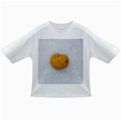 Hintergrund Salzkartoffel Infant/toddler T Shirts