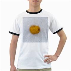 Hintergrund Salzkartoffel Ringer T Shirts