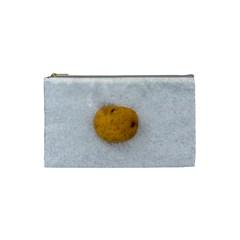 Hintergrund Salzkartoffel Cosmetic Bag (small)