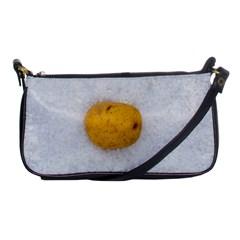 Hintergrund Salzkartoffel Shoulder Clutch Bags