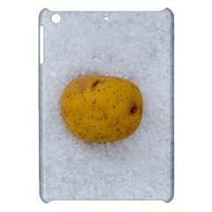 Hintergrund Salzkartoffel Apple Ipad Mini Hardshell Case