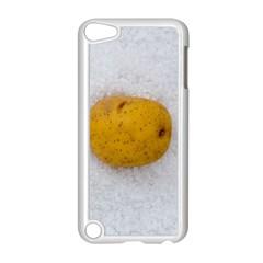 Hintergrund Salzkartoffel Apple Ipod Touch 5 Case (white)