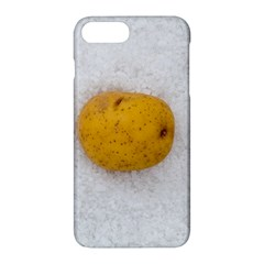 Hintergrund Salzkartoffel Apple Iphone 7 Plus Hardshell Case