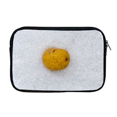 Hintergrund Salzkartoffel Apple Macbook Pro 17  Zipper Case