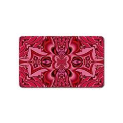 Secret Hearts Magnet (Name Card)