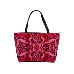 Secret Hearts Shoulder Handbags
