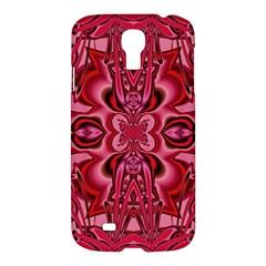Secret Hearts Samsung Galaxy S4 I9500/I9505 Hardshell Case