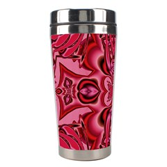 Secret Hearts Stainless Steel Travel Tumblers