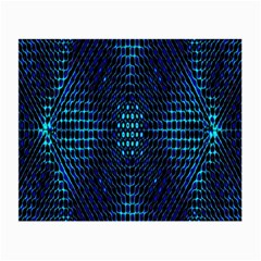 Vibrant Pattern Colorful Seamless Pattern Small Glasses Cloth
