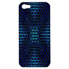 Vibrant Pattern Colorful Seamless Pattern Apple iPhone 5 Hardshell Case
