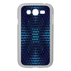 Vibrant Pattern Colorful Seamless Pattern Samsung Galaxy Grand DUOS I9082 Case (White)