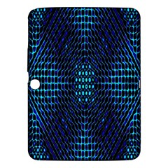 Vibrant Pattern Colorful Seamless Pattern Samsung Galaxy Tab 3 (10 1 ) P5200 Hardshell Case