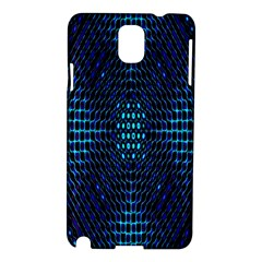 Vibrant Pattern Colorful Seamless Pattern Samsung Galaxy Note 3 N9005 Hardshell Case
