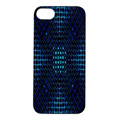 Vibrant Pattern Colorful Seamless Pattern Apple iPhone 5S/ SE Hardshell Case