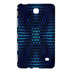 Vibrant Pattern Colorful Seamless Pattern Samsung Galaxy Tab 4 (7 ) Hardshell Case