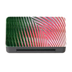 Watermelon Dream Memory Card Reader with CF