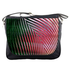 Watermelon Dream Messenger Bags