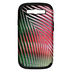 Watermelon Dream Samsung Galaxy S Iii Hardshell Case (pc+silicone)