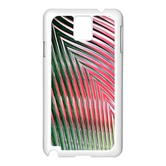 Watermelon Dream Samsung Galaxy Note 3 N9005 Case (White)