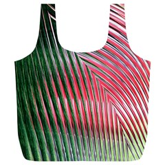 Watermelon Dream Full Print Recycle Bags (l)