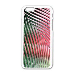 Watermelon Dream Apple Iphone 6/6s White Enamel Case